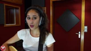 Raggamuffin - Selah Sue - Cover by Lauriane STARMOUV'2016