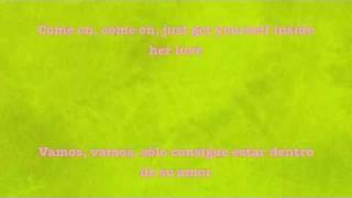 Counting Crows - Accidentally in love ( Subtitulada español / inglés ) Lyrics english and spanish