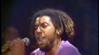 Bad Brains - King of Glory w/ Dave Hahn (live at CBGB 1982)
