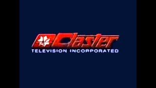 Claster Television Logo History