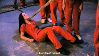 "Victorious: Locked Up - ""She's my friend"" [Clip]"