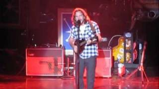 Eddie Vedder - Rise (Into The Wild)