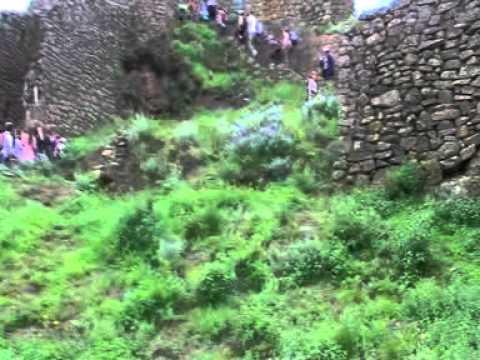 Viaje por Sudamerica di Giacomo Sanesi. Pisac (PER). 01759 – pisac 3