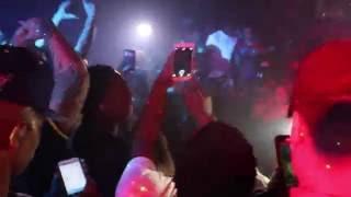 Lil Blood Performing Live 2016 (Fresno, CA) #WavyOTW