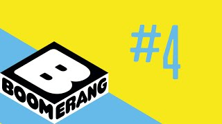Boomerang Rebrand Soundtrack: Various Stings (2015)