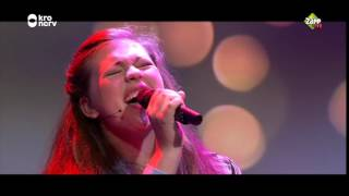 IRIS - Without You (Live @ Zapplive)