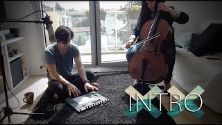 Intro - The XX (ableton push & cello cover)