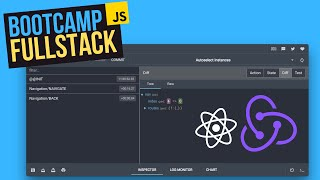👨💻 React Redux Devtools - Cómo configurarlas e introducción (FullStack Bootcamp JavaScript)