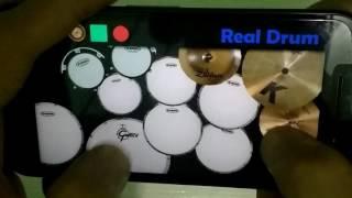 Real Drum - Decreto liberado - Wesley Safadão
