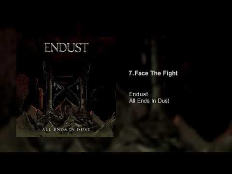 Face The Fight de Endust Letra y Video
