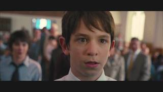 QuickMovieInfo - DIARY OF A WIMPY KID 2: RODERICK RULES (HD Movie Trailer)