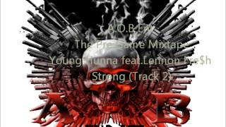 Young Hunna feat. Lennon Fre$h-Strong
