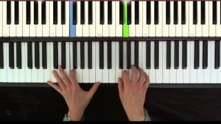 Dustin O'Halloran, We Float, piano