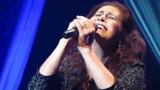 Joanna - Espelho - Teatro J. Safra - 12/04/2015 (HD - By Alan)