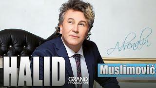 Halid Muslimovic feat Trik Fx - Mama ne da - (Audio 2013)