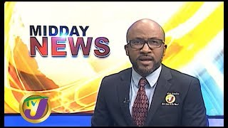 TVJ Midday News Today: Double Murder in Clarendon - July 19 2019