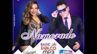 Viviane Batidão & Billy Brasil - Namorado
