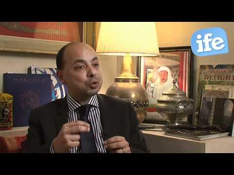 Saad Benabdallah, Maroc Export
