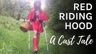 RED RIDING HOOD – A Cast Tale | ALEXANDRA FOOTAGE