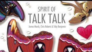 Spirit of Talk Talk book