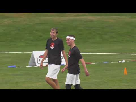 Video Thumbnail: 2018 U.S. Open Club Championships, YCC U-20 Boys' Pool Play: D.C. Foggy Bottom Boys vs. Seattle Supreme