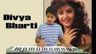 Saat samundar from viswathma  keyboard cover by saketh width=