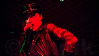 KILLER MANSON - Tainted Love (live) Vampire Kiss Party