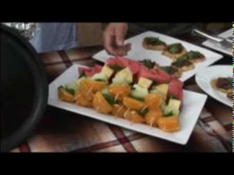 Shamwari Game Reserve Bush Breakfasts, Eastern Cape – South Africa