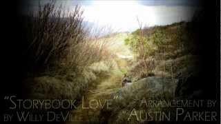 Storybook Love [GUITAR] (The Princess Bride theme) - Austin Parker