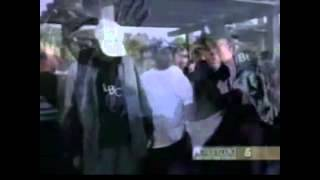 N.W.A - Fuck Tha Police (Video)