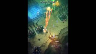 Sky Force Reloaded - Stage 7 - Insane