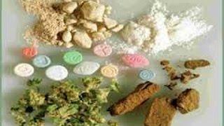 Dünyanın en tehlikeli 5 uyuşturucu maddesi