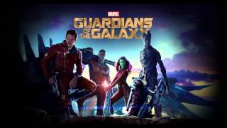 Guardians of the Galaxy Original Score 19 - The Pod Chase by Tyler Bates