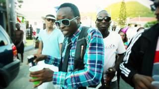 RED EYE CREW - (SKELET) BIRTHDAY SONG - PROMO 2 - OFFICIAL VIDEO - NOV 2012