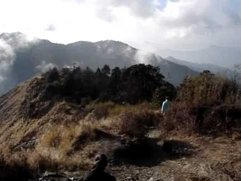 Nepal Part 3 – The Trek (No Audio)