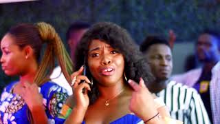 Cyclone Artemis - Amaka (2baba and Peruzzi reply) [Official Video] | FreeMe TV