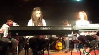MUSICA JUNTOS CARROZAS DE FUEGO