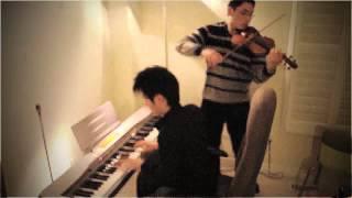 (VIOLIN & PIANO DUET) Birthday Song ft. HarbingerDOOM