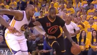 LeBron James 2016 - Really Got It