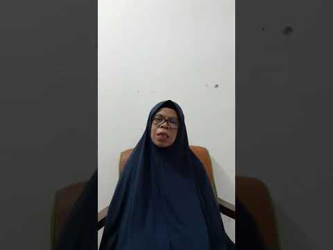 Pesantren Ramadhan 2021 : Materi Shalat