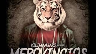 03.- No Love - Kilimanjaro