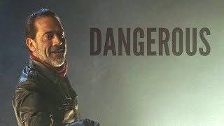 The Walking Dead || Dangerous