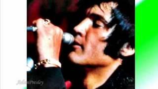 Elvis Presley - Do You Know Who I Am (take 1)