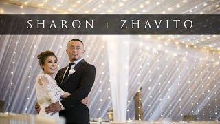 Sharon + Zhavito | Kohima | Nagaland wedding | Wedding teaser trailer