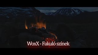 WoxX - Fakuló Színek