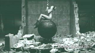 Miley Cyrus FT Britney Spears - SMS (Bangerz)