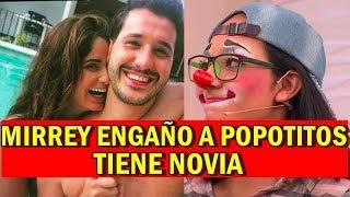 Mirrey que se fue de cita con Popotitos miente, ¡tiene novia y es de Acapulco Shore!