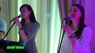 Zespół muzyczny GOŁDI BAND (Krosno) - Winko pije (cover)