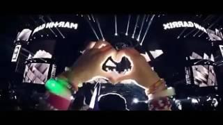 Martin Garrix & Marshmello  I Can't Fly Official Video