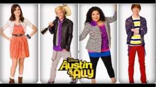 Austin e Ally(Música Tema)